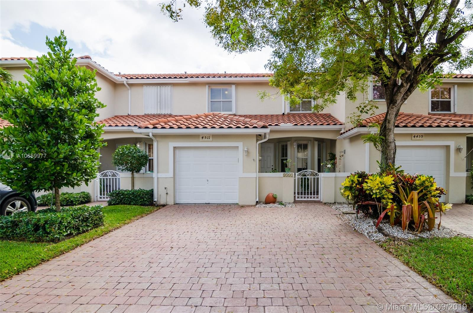 4511 NW 97th Ct, Doral in Miami-dade County County, FL 33178 Home for Sale