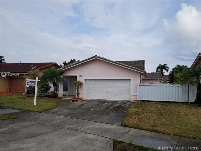 15167 Sw 172nd Ter Miami, FL 33187