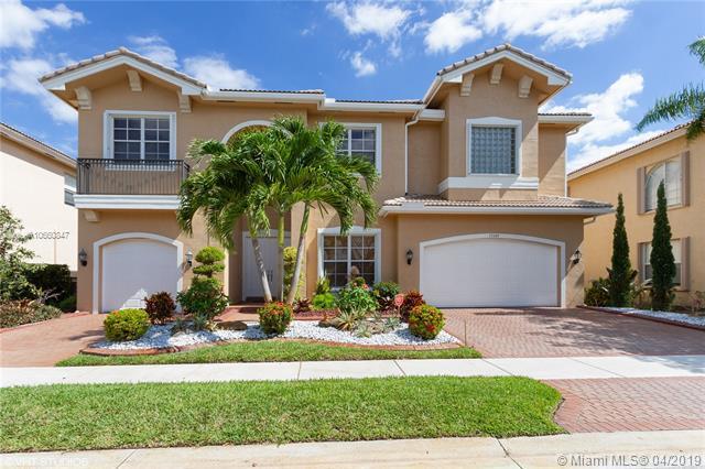 17339 SW 54th St, Miramar, Florida
