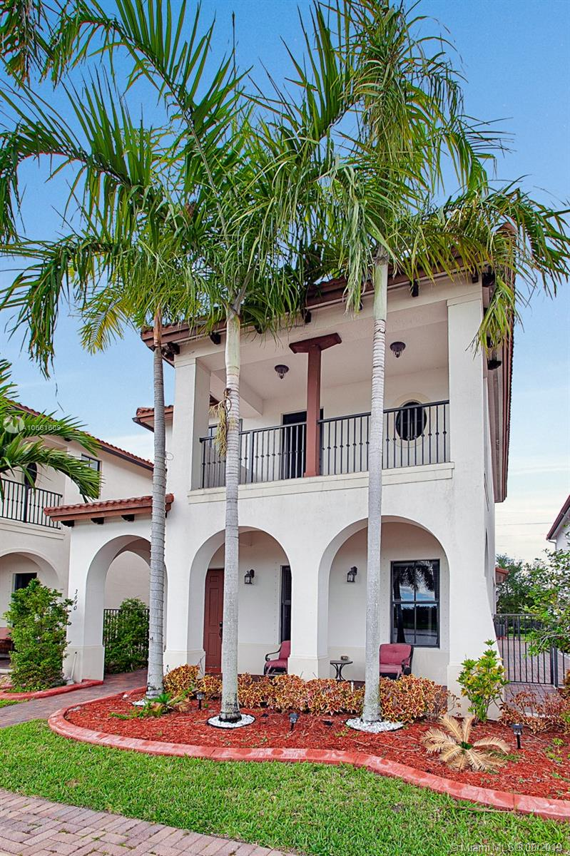 3640 NW 84th Way, Cooper City, Florida