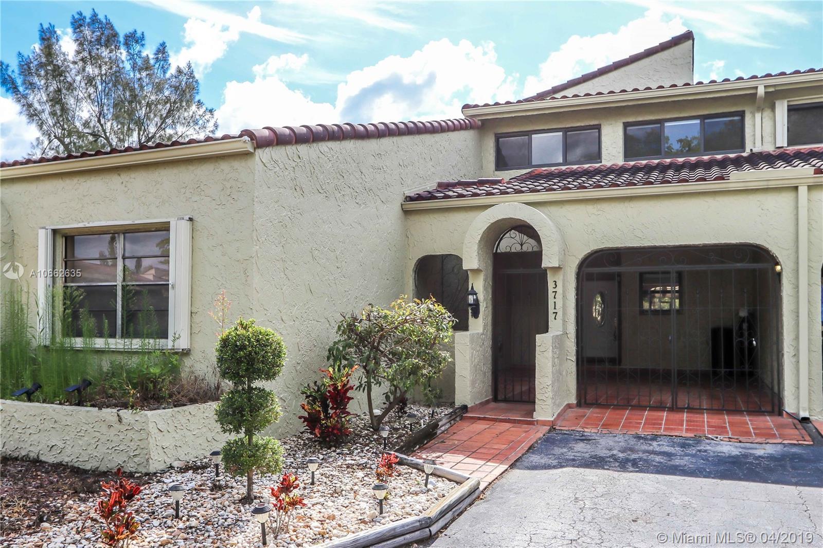 3717 Estepona Ave, Doral in Miami-dade County County, FL 33178 Home for Sale