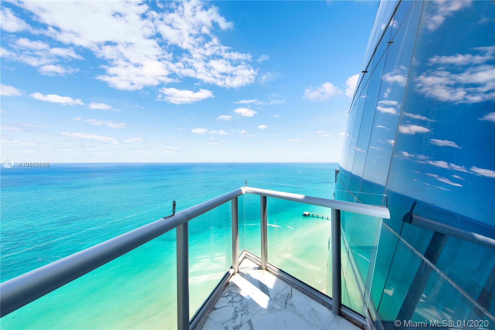 17121 Collins Ave, Sunny Isles Beach, Florida