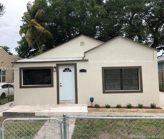 1821 NW 45th St, Allapattah, Florida