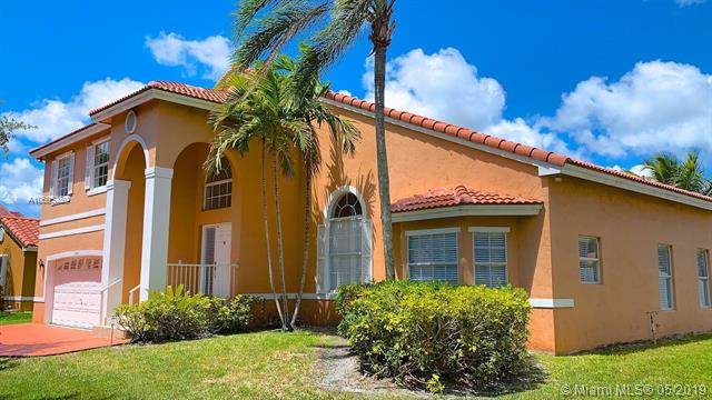 12961 SW 19th Dr, Miramar, Florida