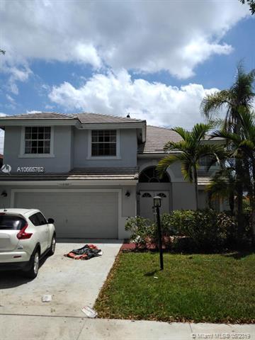 11030 Springfield Pl, Cooper City, Florida