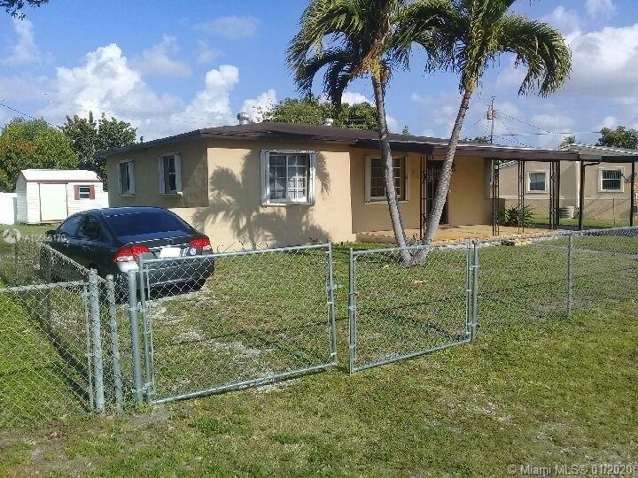 12740 E Randall Park Dr, Miami Shores, Florida