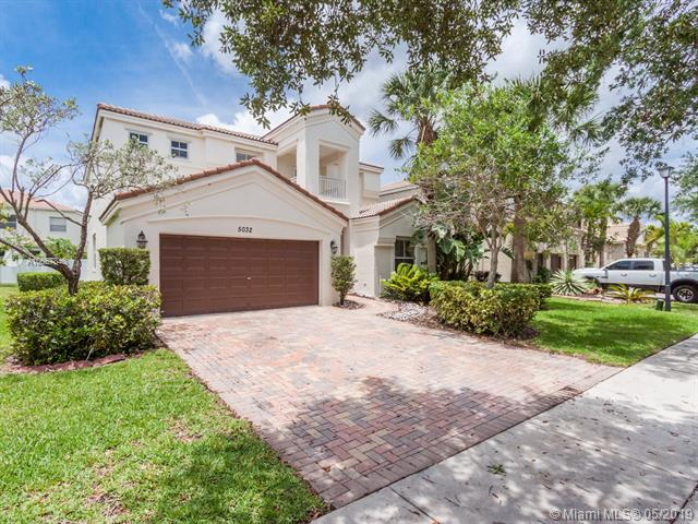 5032 SW 167th Avenue, Miramar, Florida