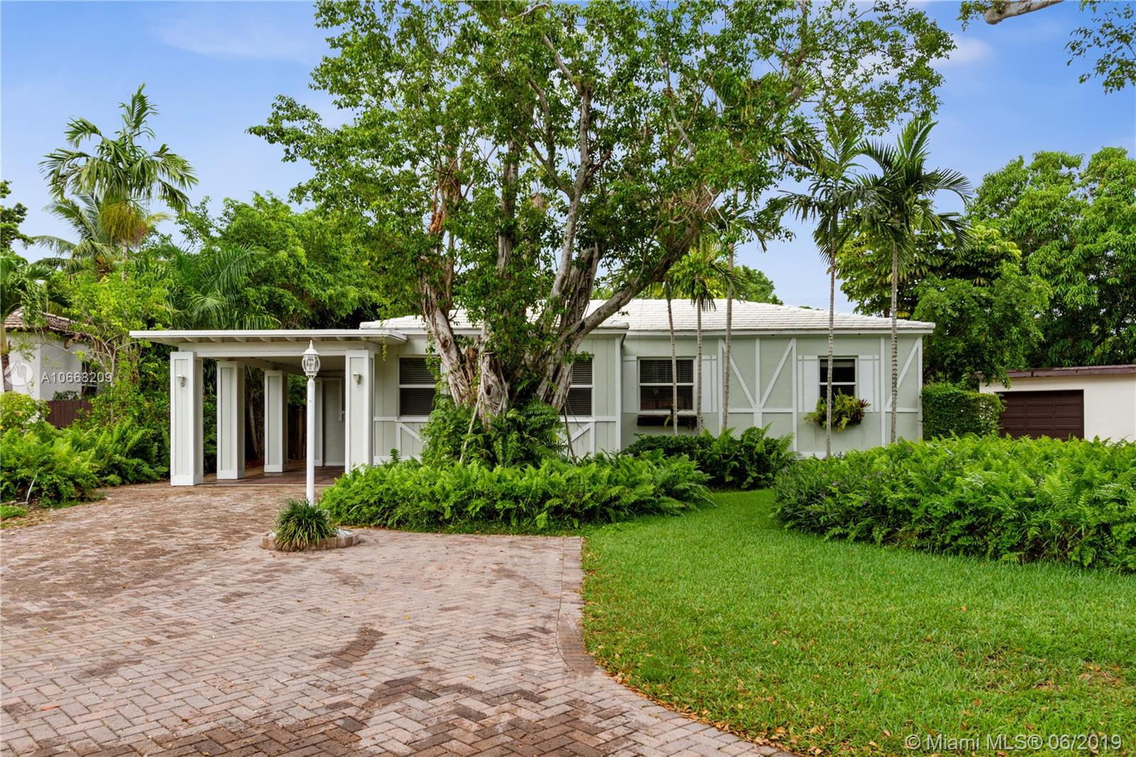 141 NW 88th St, Miami Shores, Florida