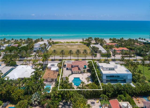 136 Ocean Blvd Golden Beach, FL 33160