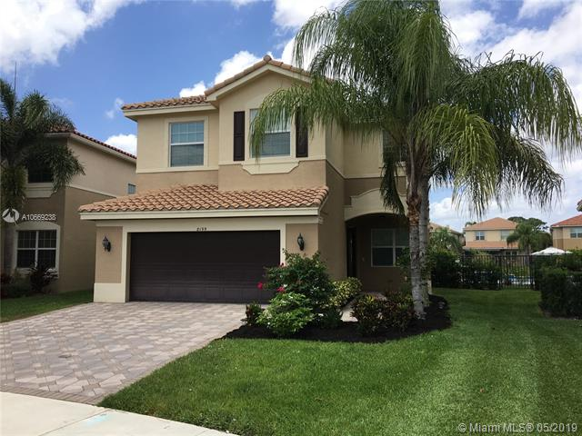 8199 Adrina Shores Way Boynton Beach, FL 33473