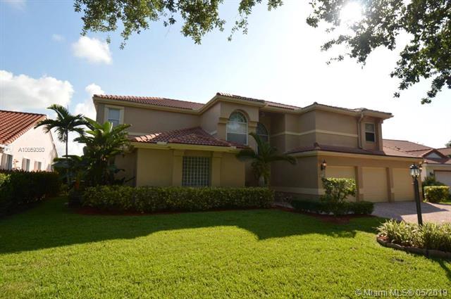 3721 Ottawa Ln, Cooper City, Florida