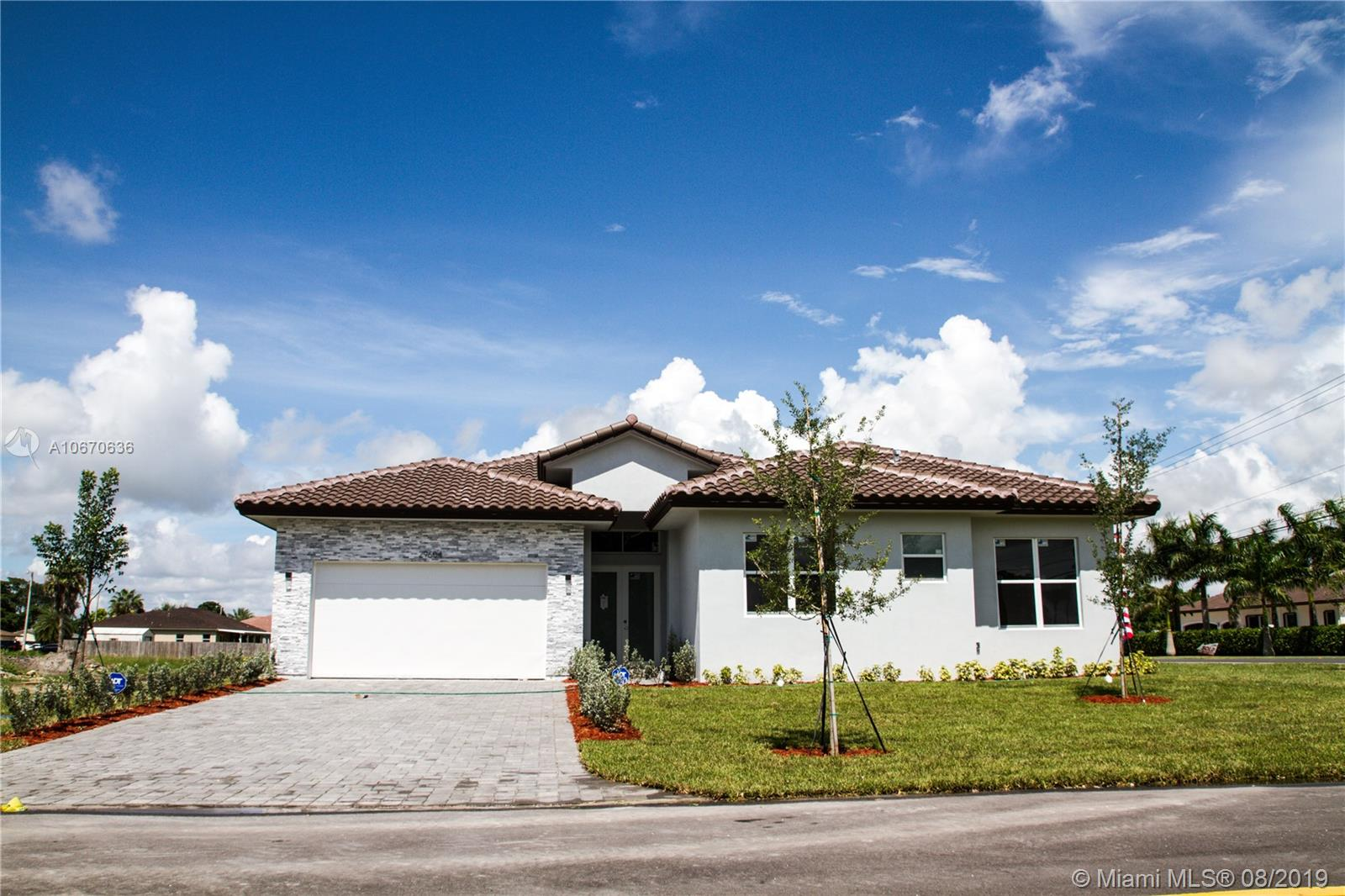 29641 SW 169 Ave,Homestead  FL