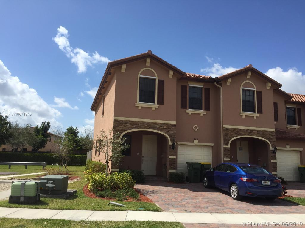 160 SE 37th Ter, one of homes for sale in Homestead