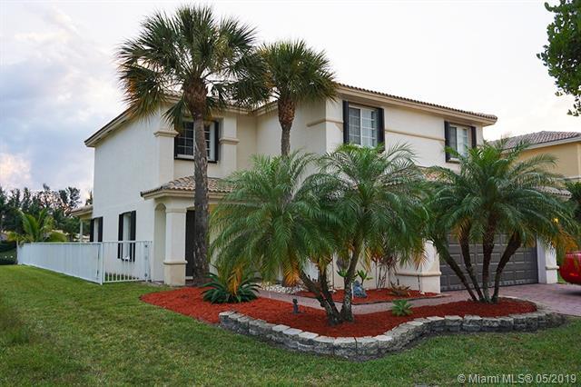 4292 SW 133rd Ln, Miramar, Florida