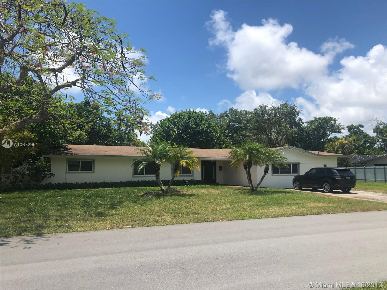 One of Kendall 4 Bedroom Homes for Sale at 8340 SW 155th Ter