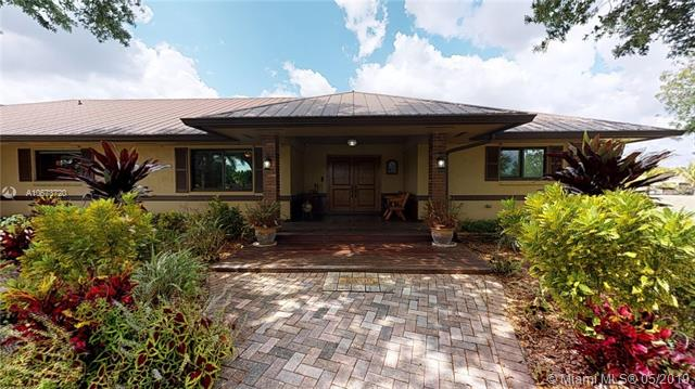 26690 SW 202nd Ave, Homestead, Florida