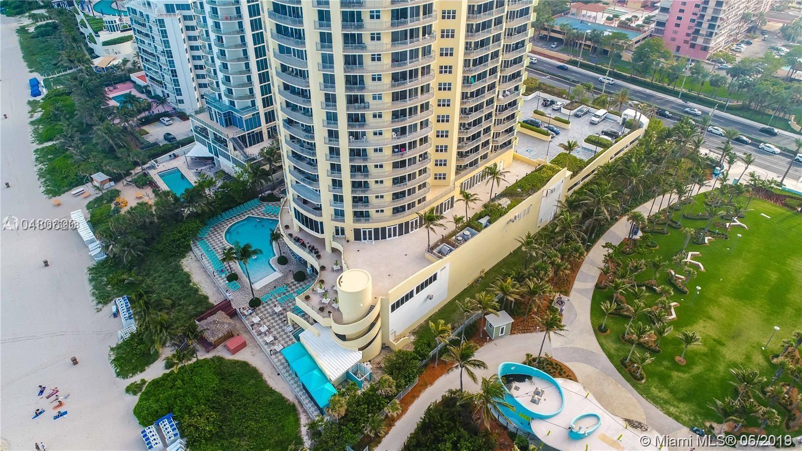 17375 Collins Av, Sunny Isles Beach, Florida