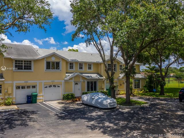 5270 SW 121st Ave, one of homes for sale in Cooper City