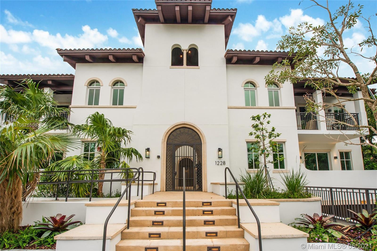 1228 Anastasia Ave, Coral Gables, Florida