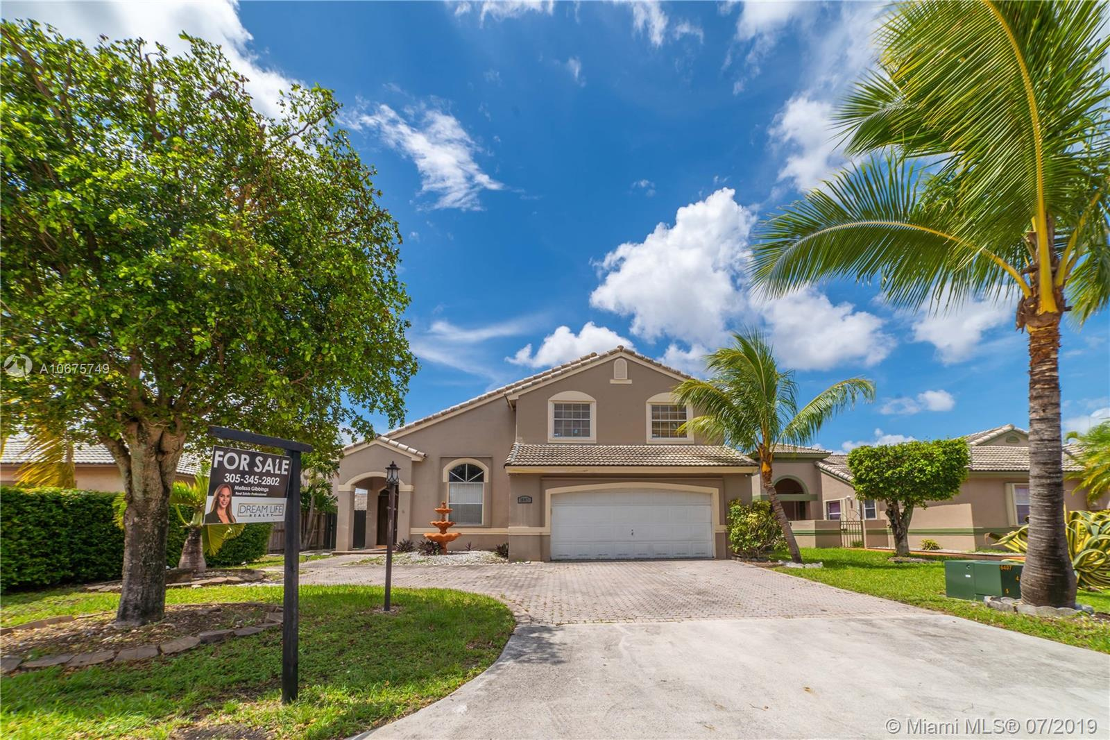 15971 SW 73rd St, Kendall West, Florida