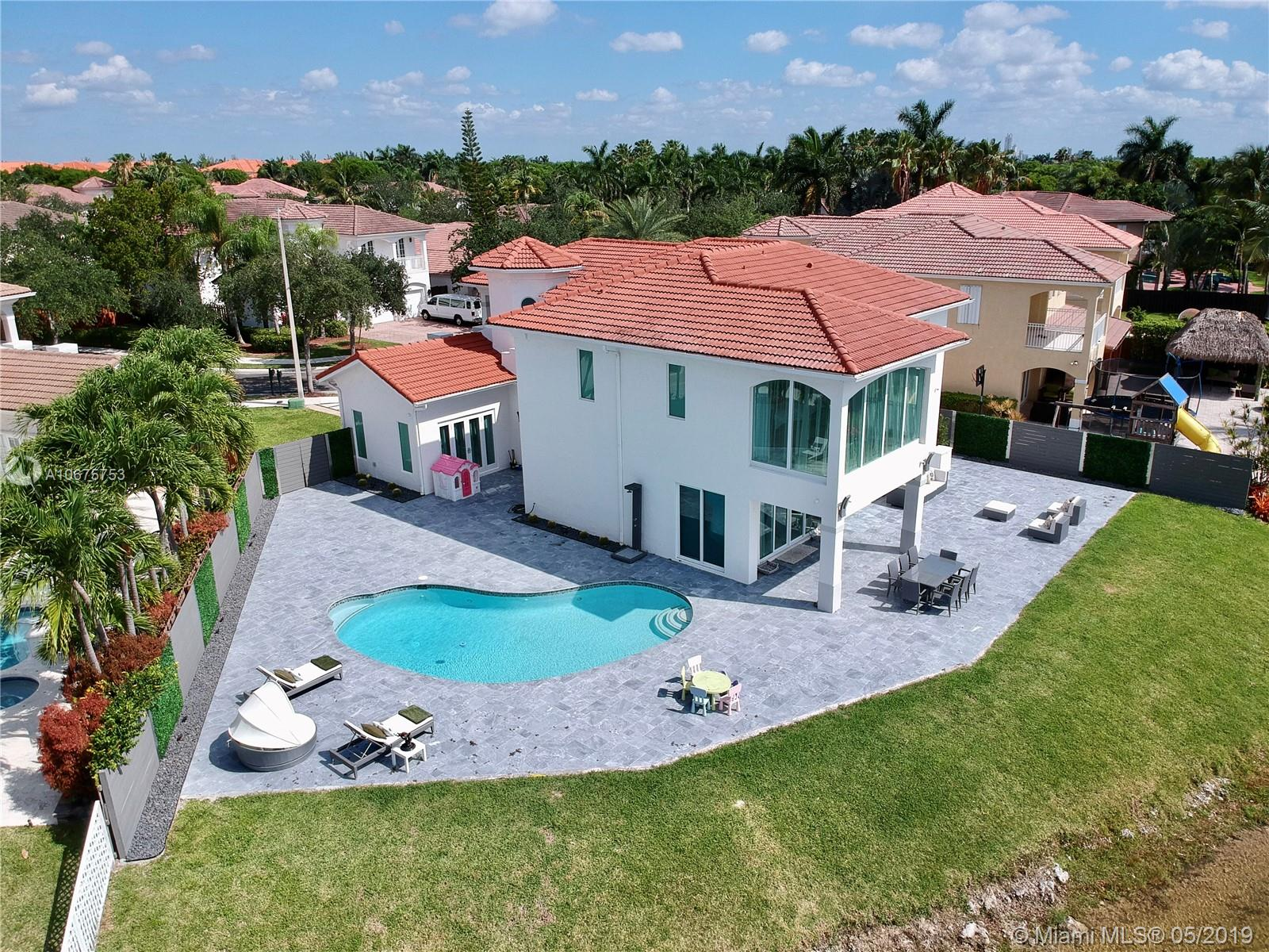 7001 NW 113th Ct, one of homes for sale in Doral