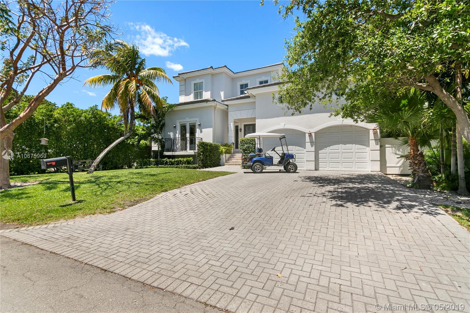 442 RIDGEWOOD RD, Key Biscayne, Florida