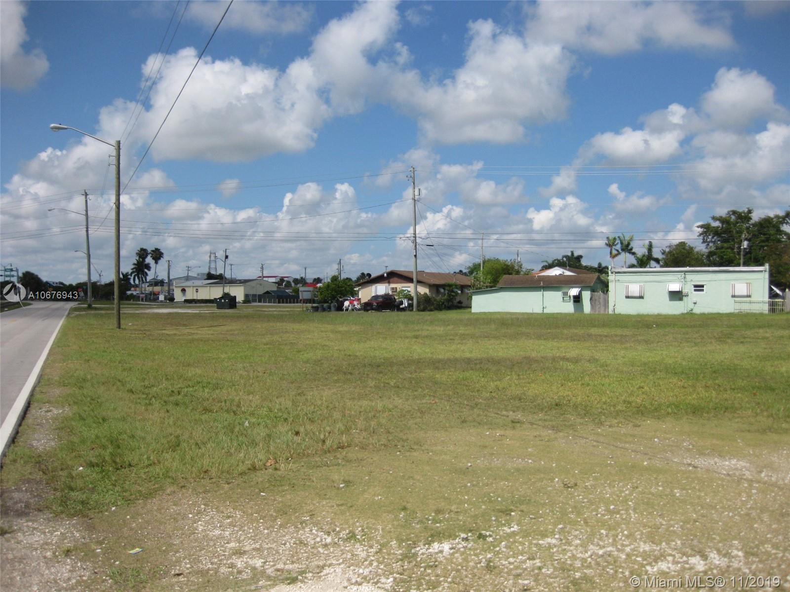 501 NE 8th Street, Homestead, Florida