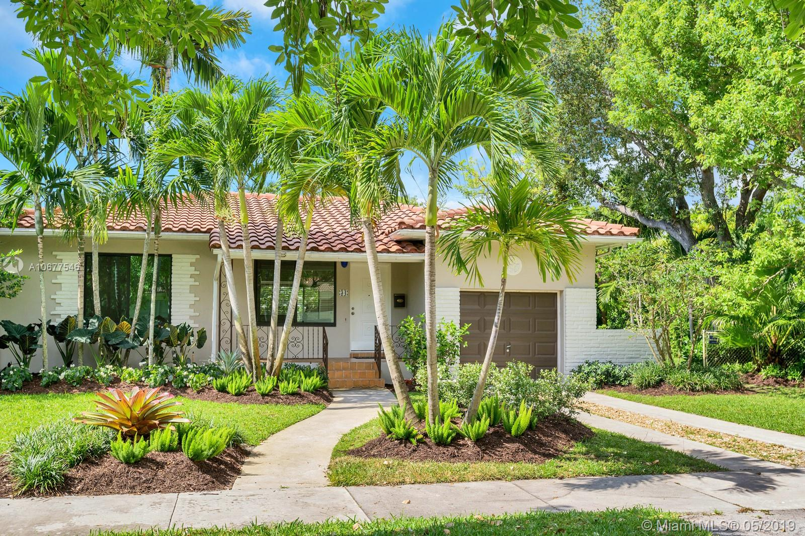 34 NW 97th St, Miami Shores, Florida