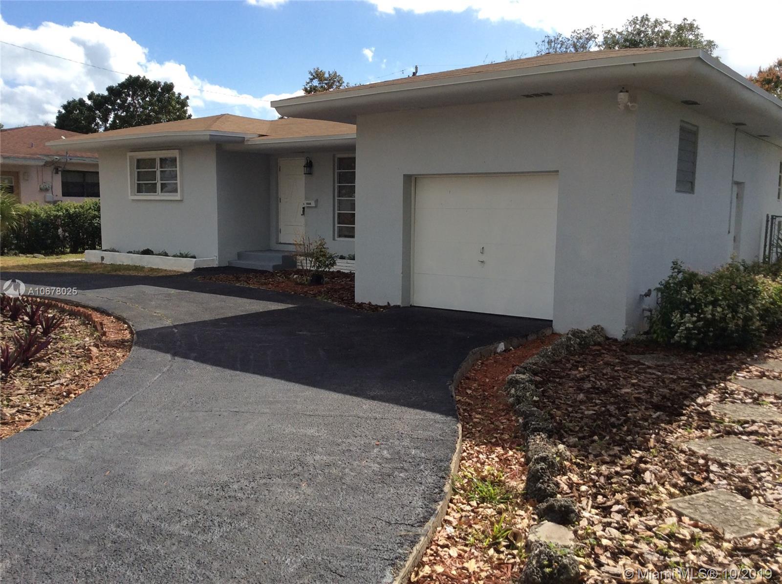 1060 NE 166th St, Miami Shores, Florida