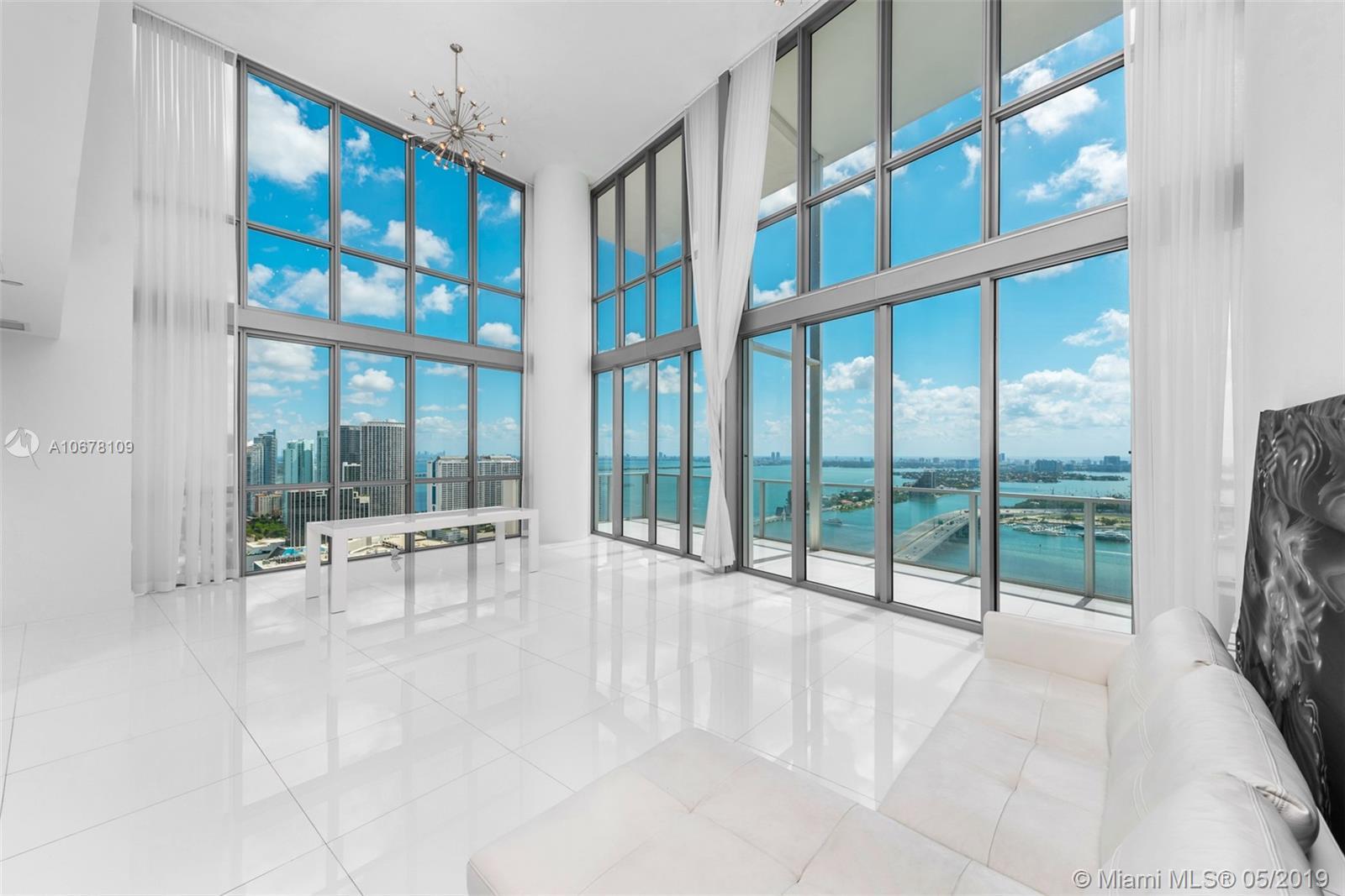 1100 Biscayne Miami, FL 33132