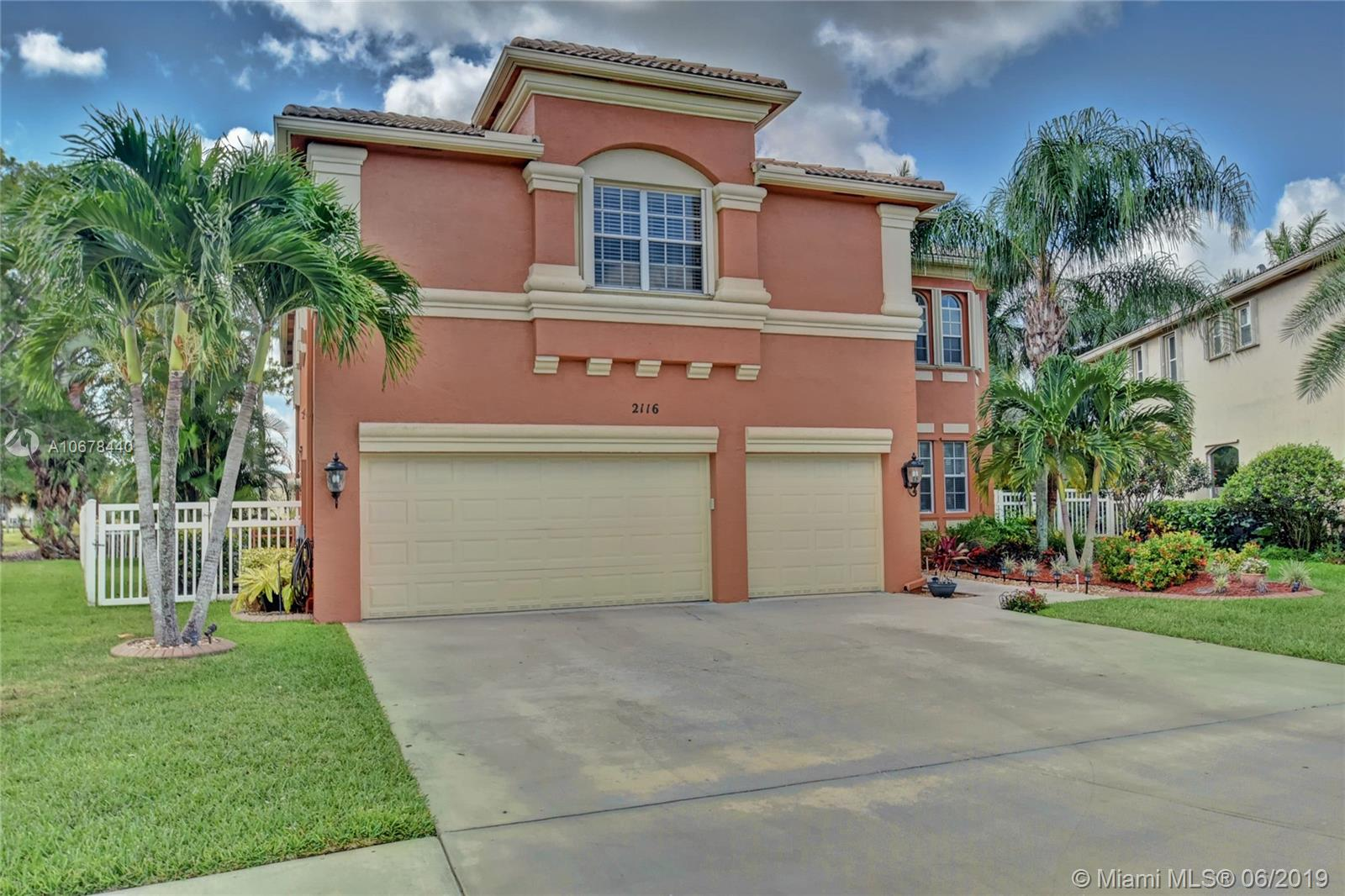2116 Bellcrest Court, one of homes for sale in Royal Palm Beach