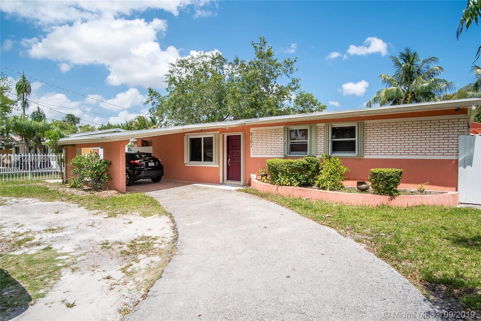 8101 Sw 99th Ct Miami, FL 33173