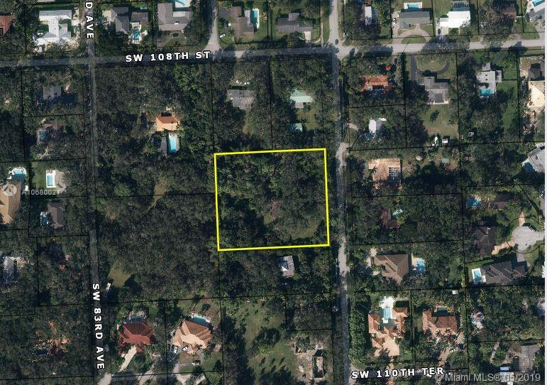 10900 SW 82nd Ave, one of homes for sale in Kendall