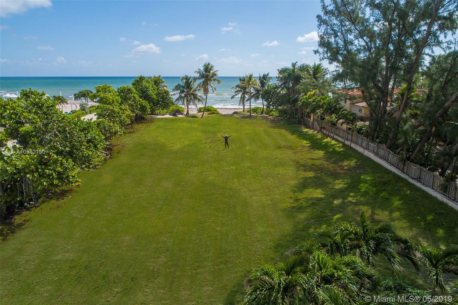 699 Ocean Blvd Golden Beach, FL 33160