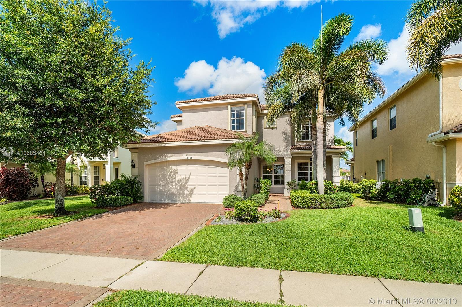 10586 Hilltop Meadow Pt Boynton Beach, FL 33473