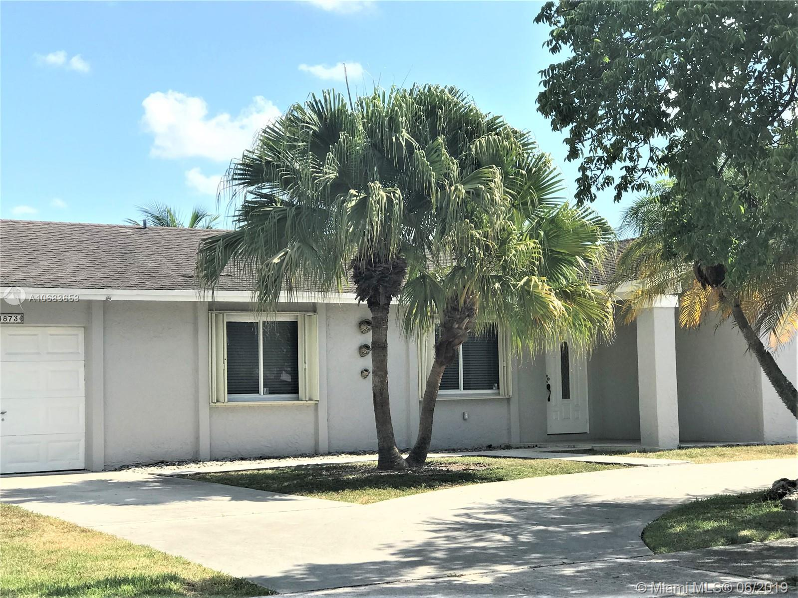 One of Kendall West 4 Bedroom Homes for Sale at 14873 SW 65th Ter