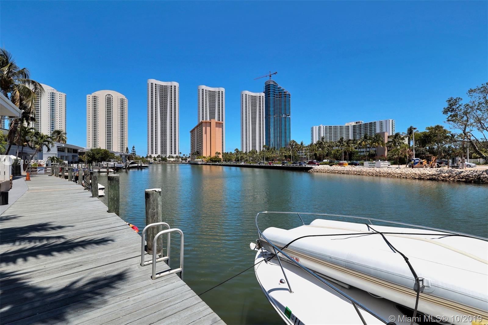 332 Poinciana Island Dr, Sunny Isles Beach, Florida