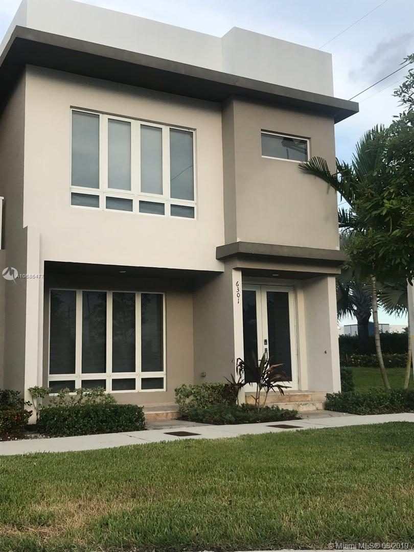 One of Doral 3 Bedroom Homes for Sale at 6301 NW 104th Path