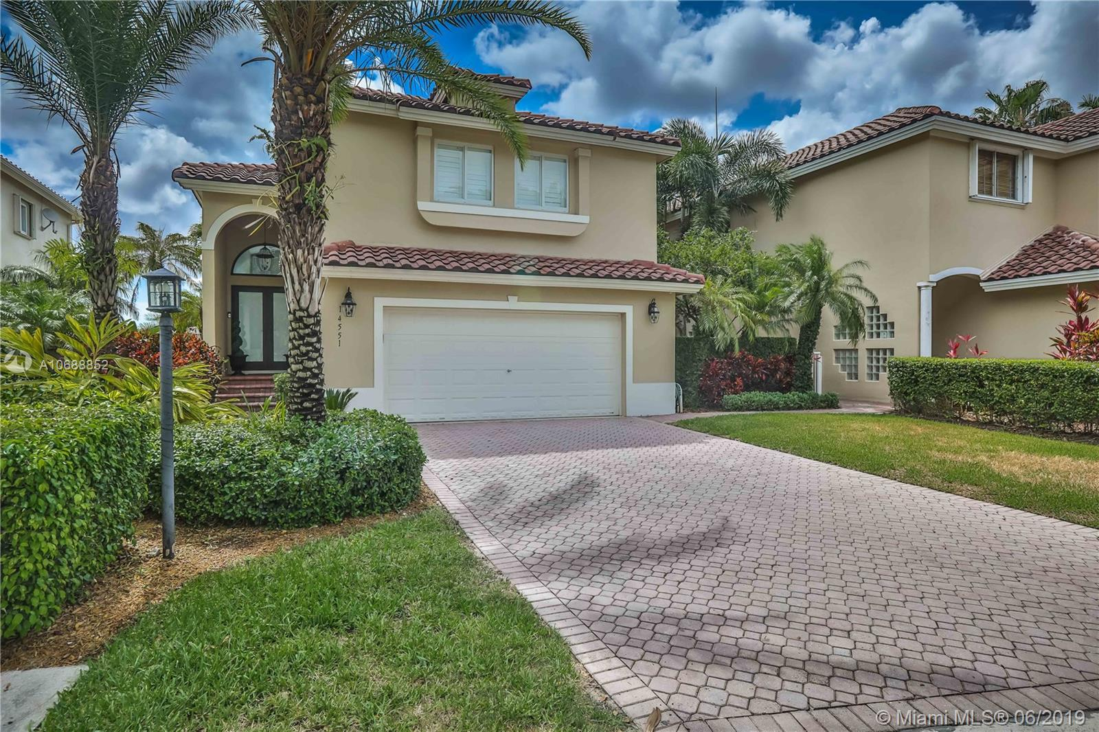14551 SW 136th Pl, Kendall, Florida