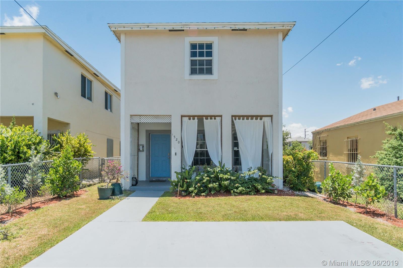 1520 NW 1st Ave, Grand Bahama Island, Florida