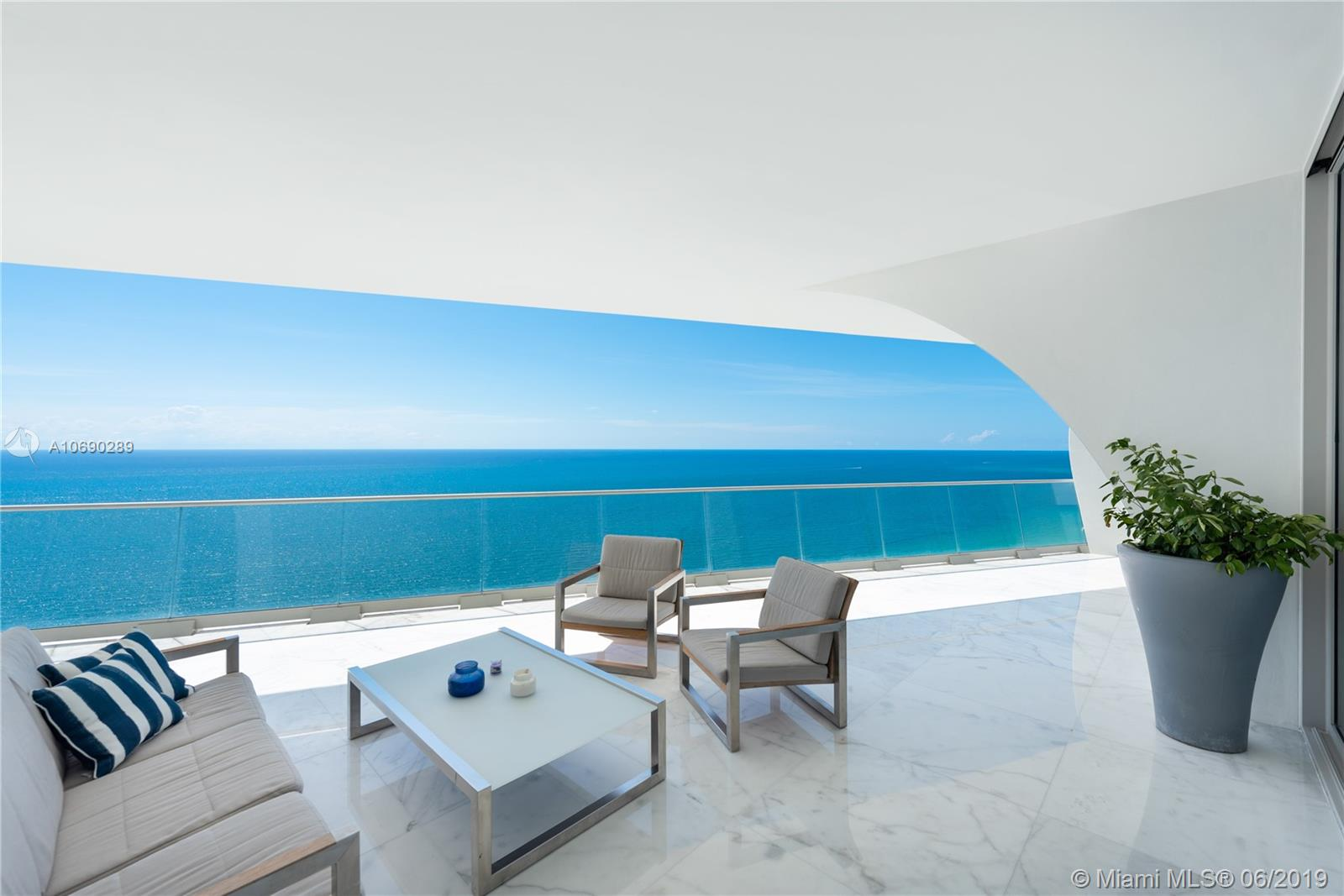 One of Sunny Isles Beach 3 Bedroom Homes for Sale at 16901 Collins Ave