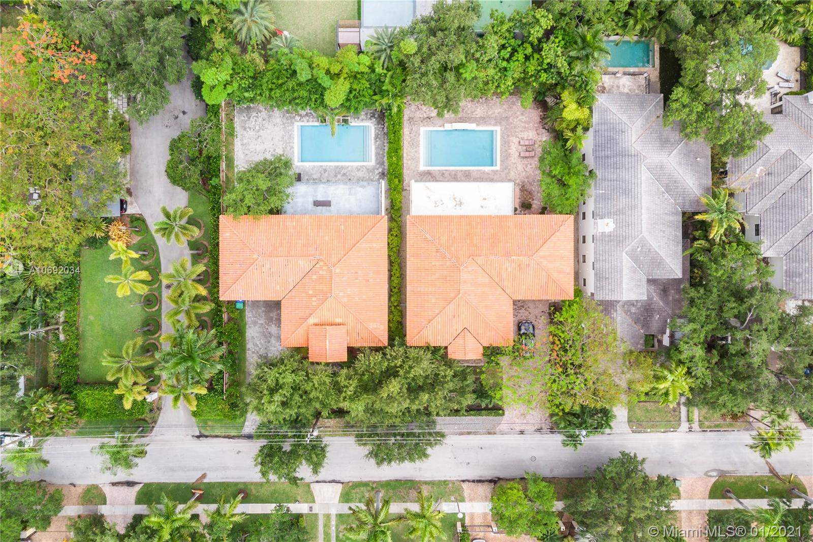 1650 Micanopy Ave, one of homes for sale in Coral Gables