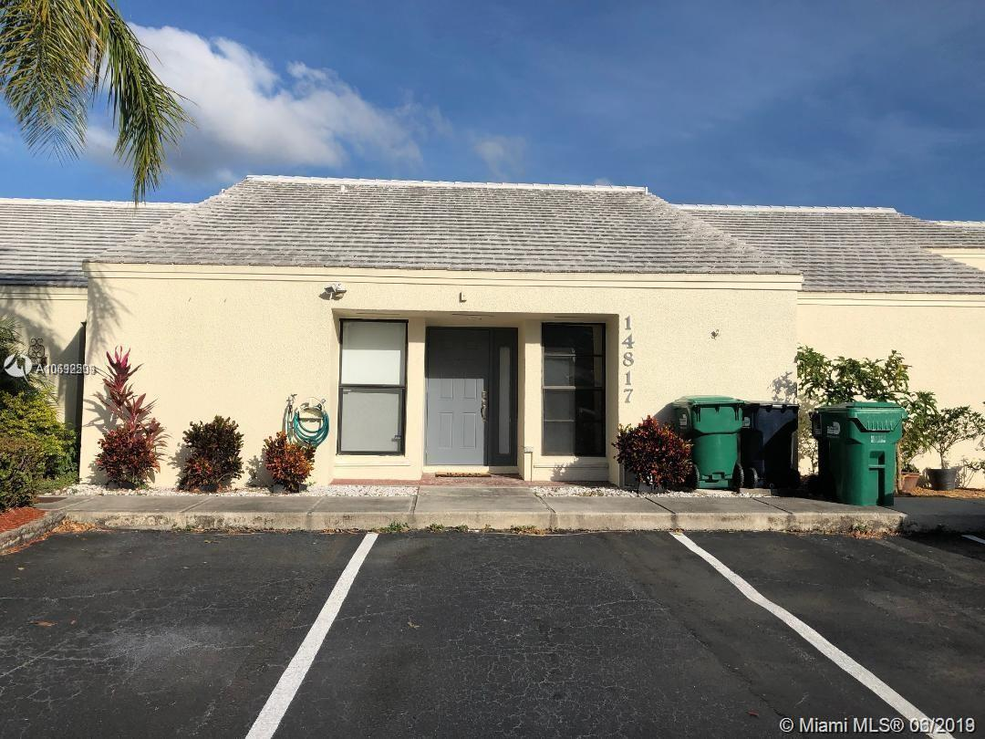 14817 SW 124th Pl, Kendall, Florida