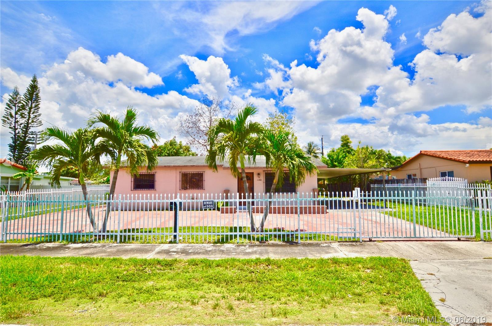 11860 SW 35th St, Kendall, Florida