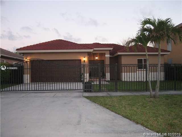14986 SW 34th St, Kendall, Florida