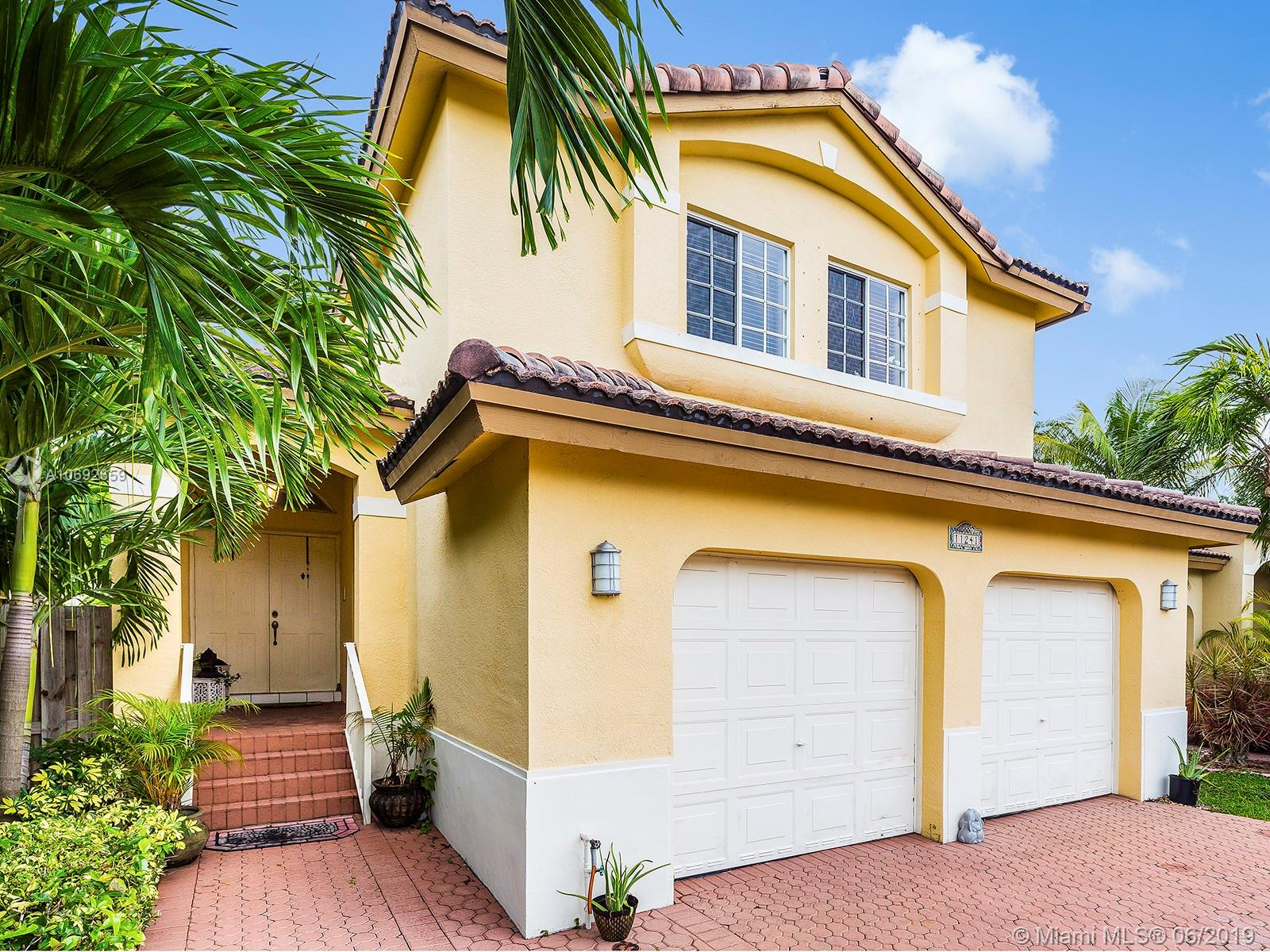 11241 NW 50th Ter, Doral in Miami-dade County County, FL 33178 Home for Sale