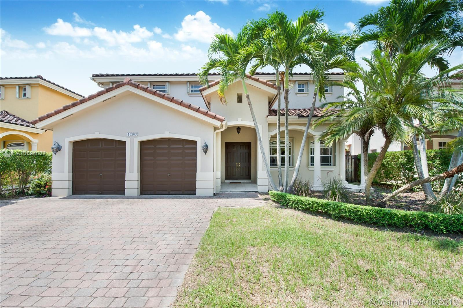 16503 SW 67th Ter, one of homes for sale in Kendall West
