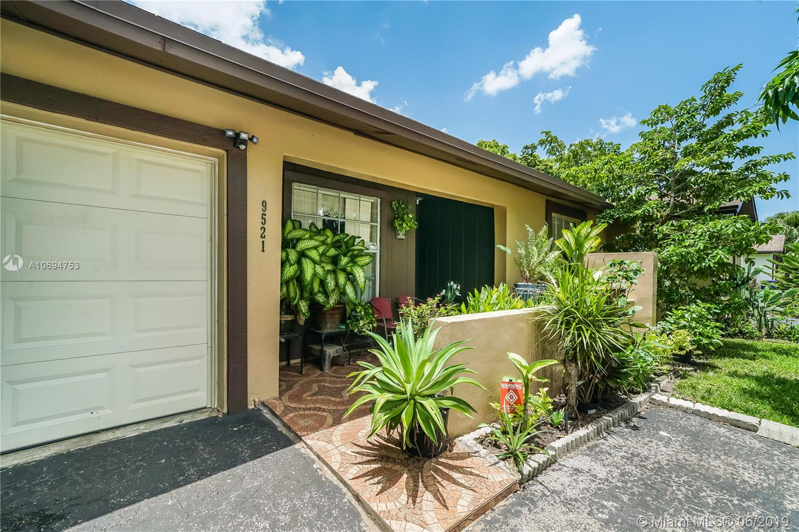 Miramar Homes for Sale -  Waterfront,  9521 W Elm Ln