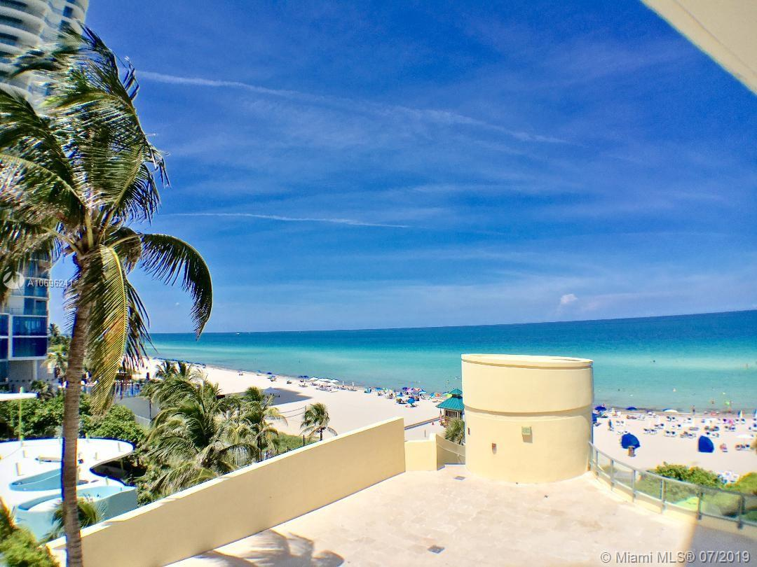 17375 Collins Ave, Sunny Isles Beach, Florida