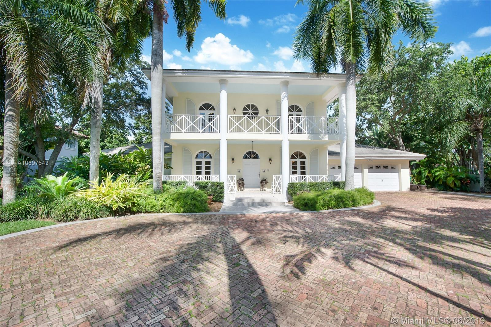 5730 SW 100 St, Coral Gables, Florida